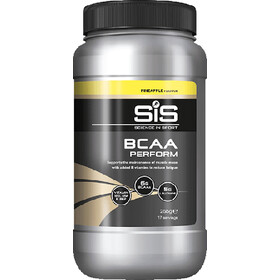 SiS BCAA Perform Pulver 255g, Pineapple